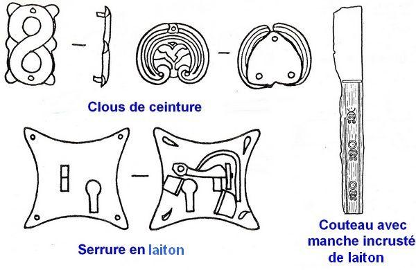 La Forge des Châteaux d'Ottrott