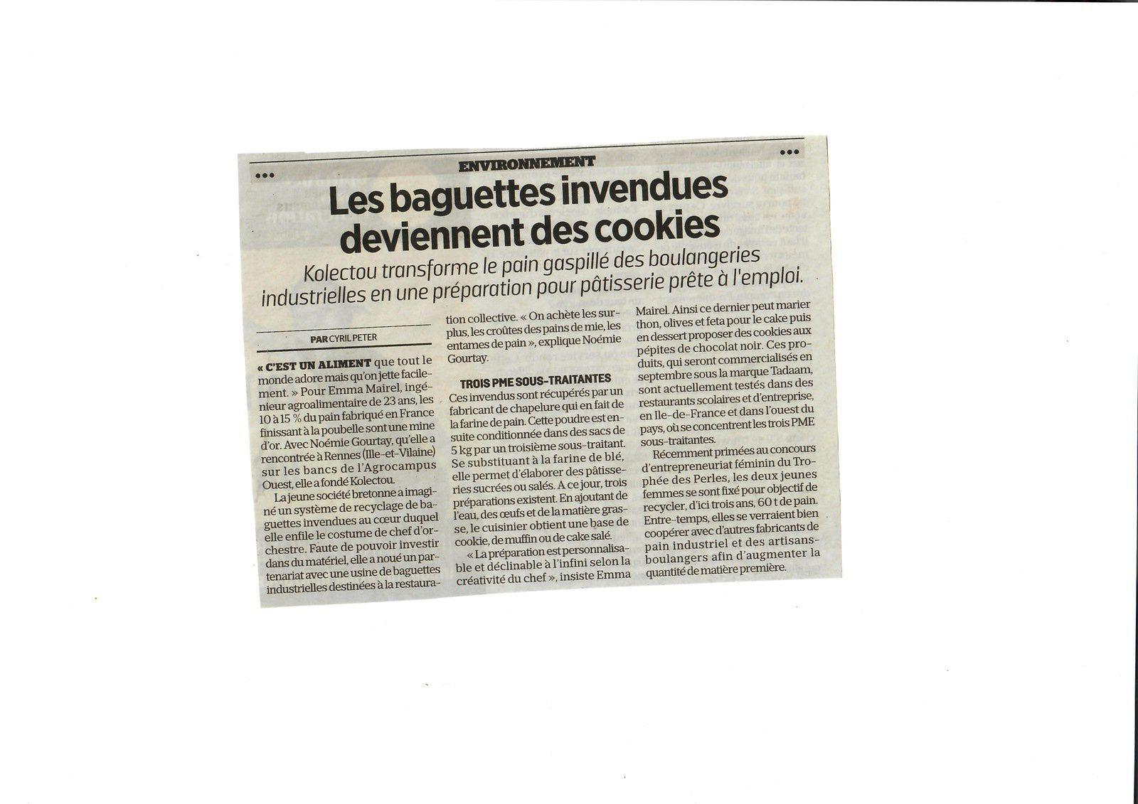 Vus et lus dans Le Parisien Eco du 02/07/18, et Les Echos du 20/06/18 et du 02/08/18