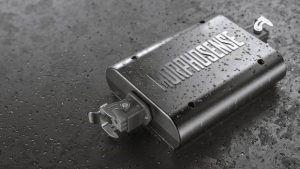 Les capteurs de Morphosense permettent de capturer les vibrations des hyperstructures