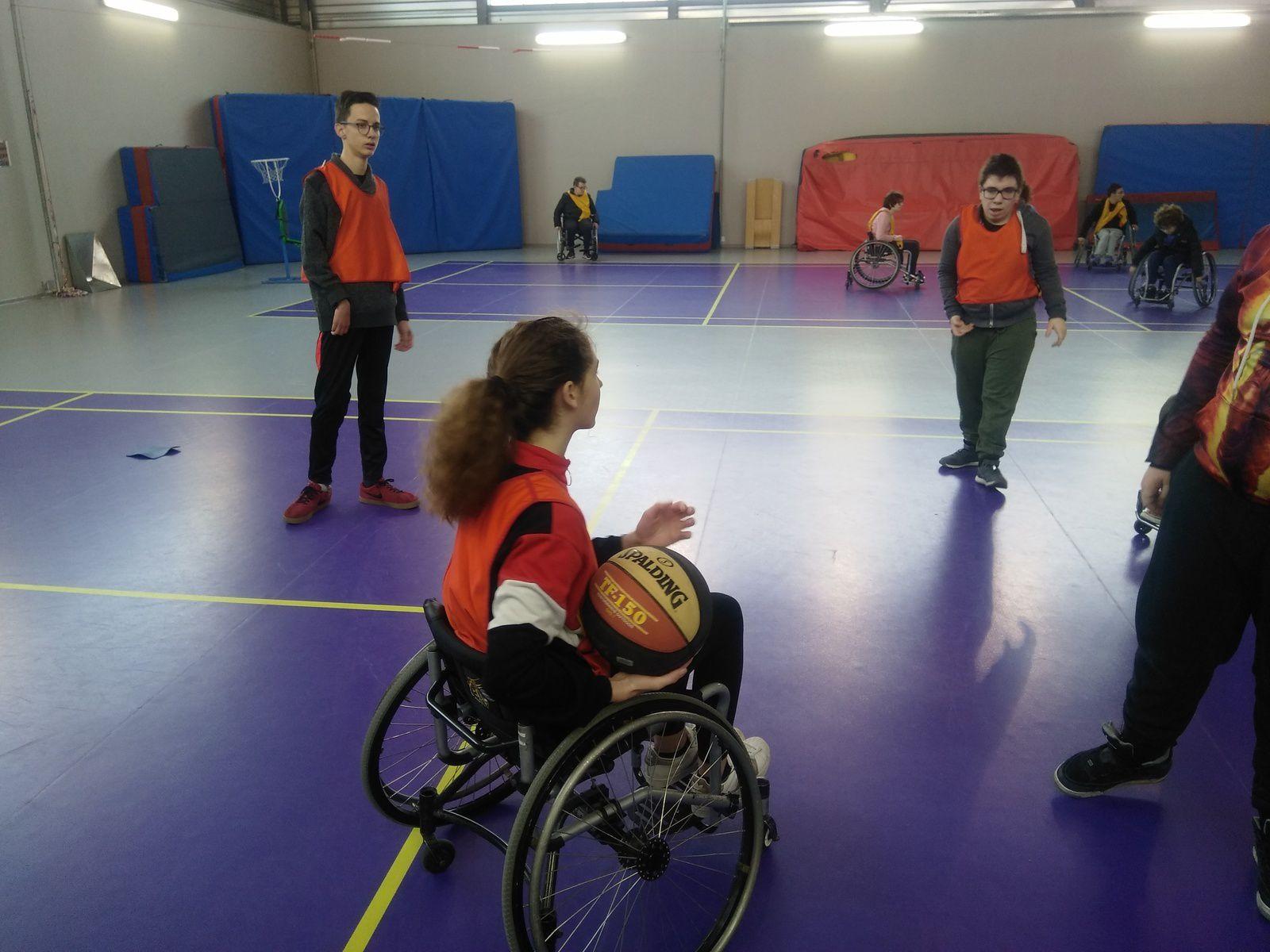 Du sport partagé à Caudéran