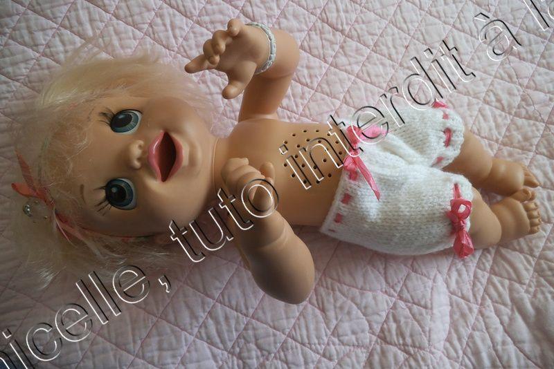 tuto gratuit poupée: culotte aux rubans