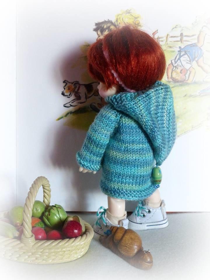 Maï, conseils d'une débutante pour les tricoteuses débutantes 7