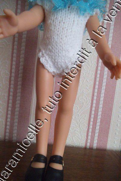 tuto gratuit poupée : body échancré pour le printemps