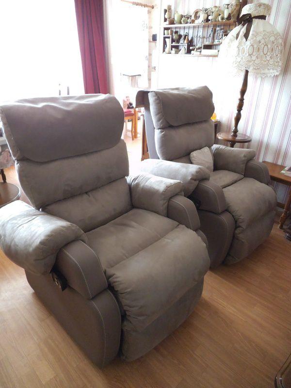 tuto gratuit : têtière de fauteuil sans couture