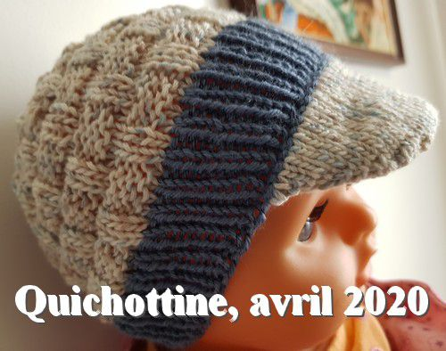 Quichottine à l'honneur