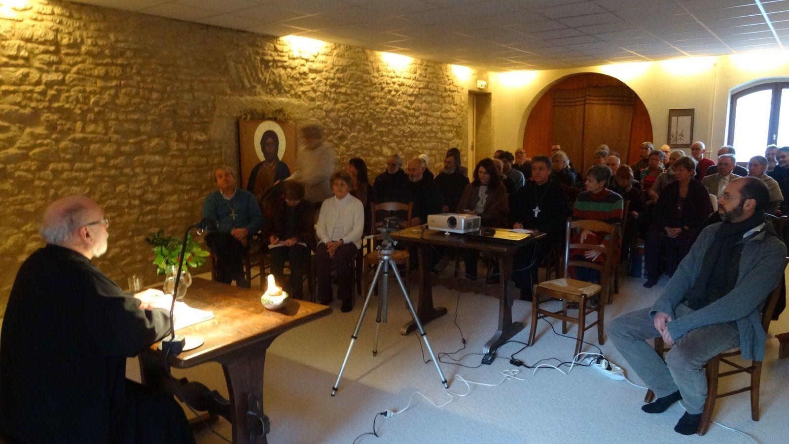 10ième anniversaire du sacre de Mgr Grégoire à Béthanie