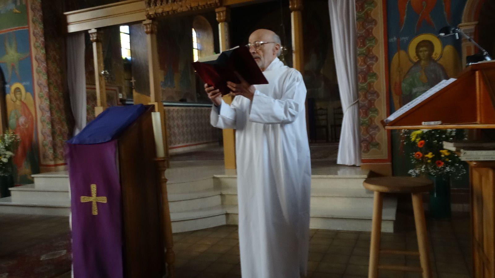 Photos et courtes vidéos de Pâques à Béthanie