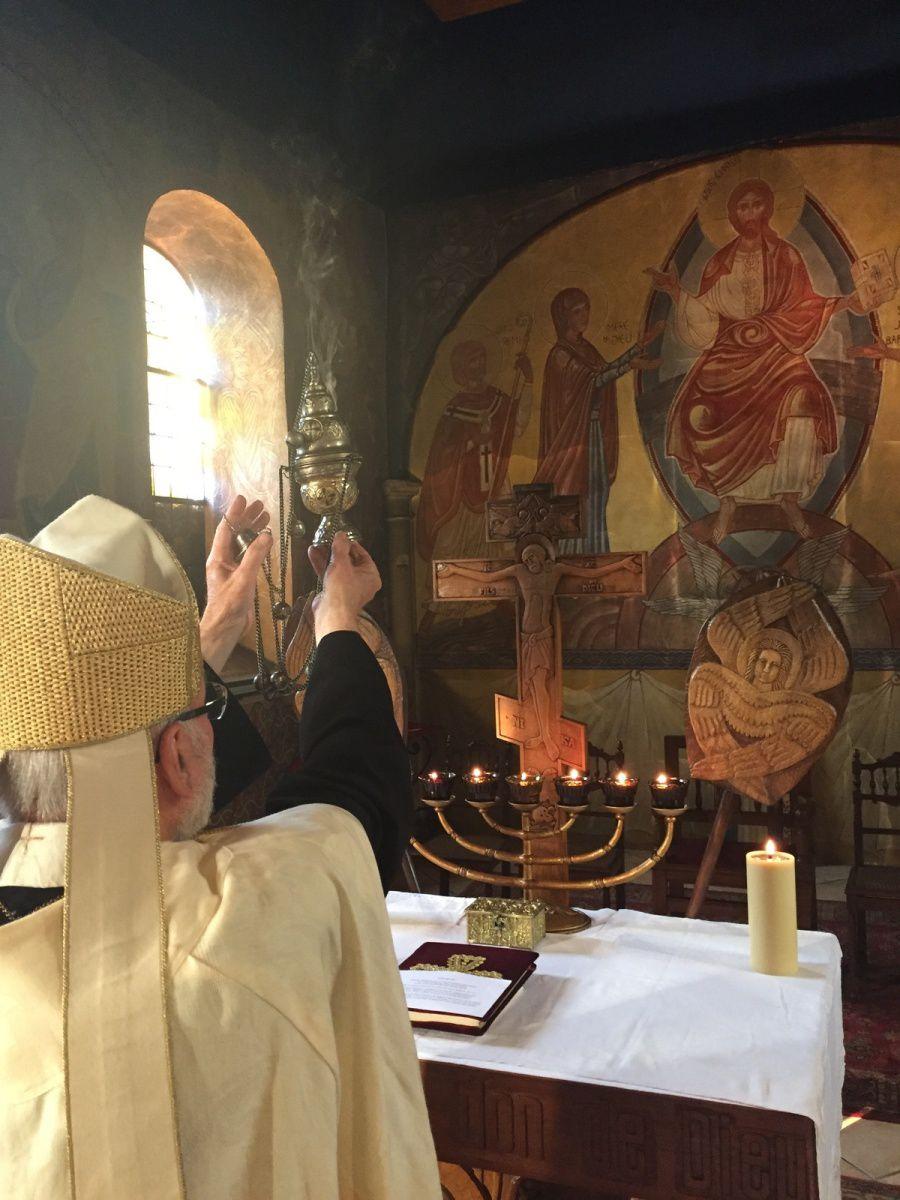 Béthanie fête la nativité de Jean-Baptiste