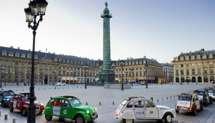 Fin des véhicules anciens dans le Grand Paris!