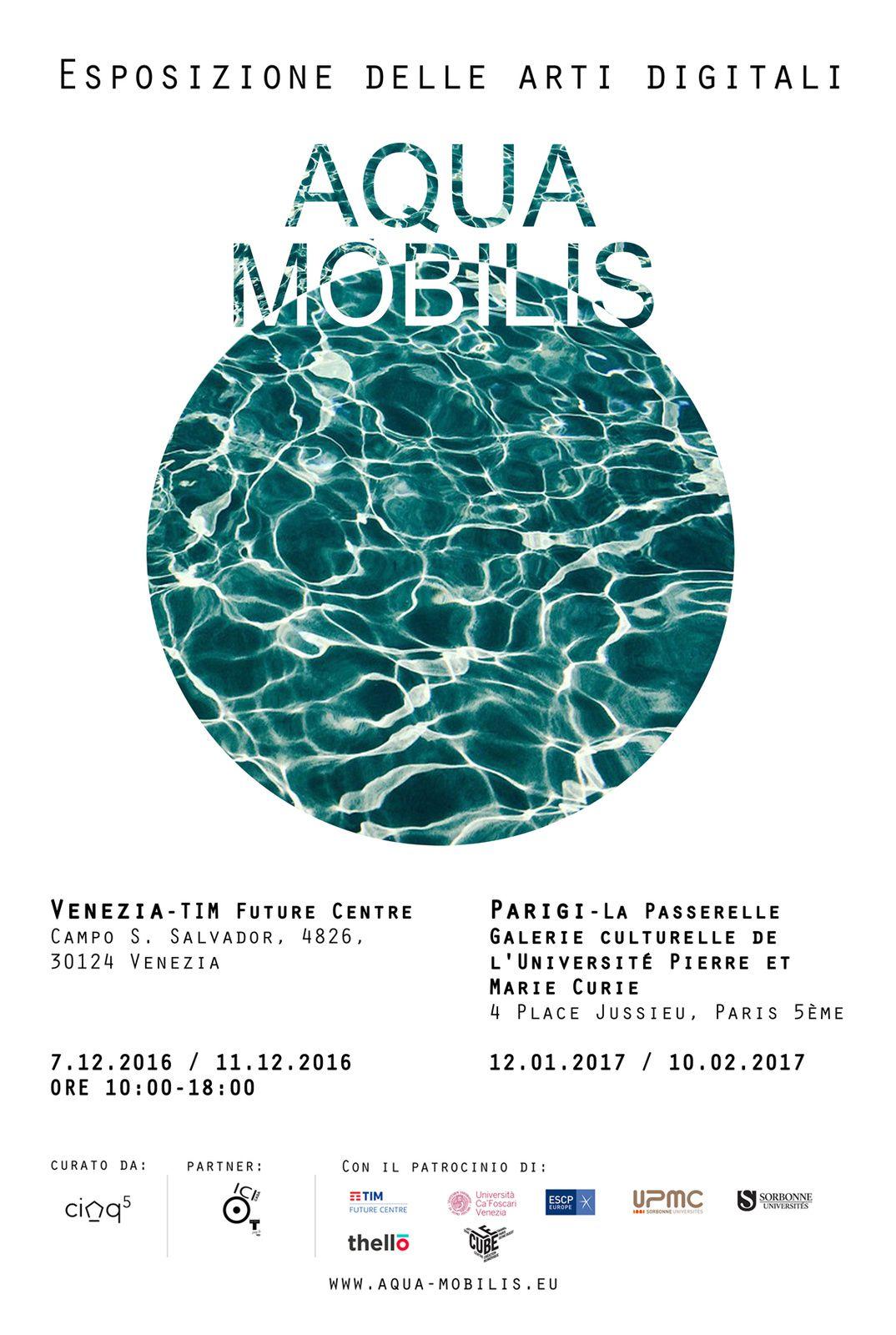 Aqua Mobilis