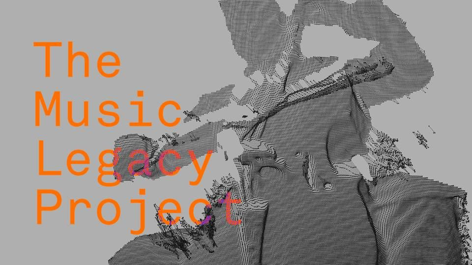 Music Legacy Project