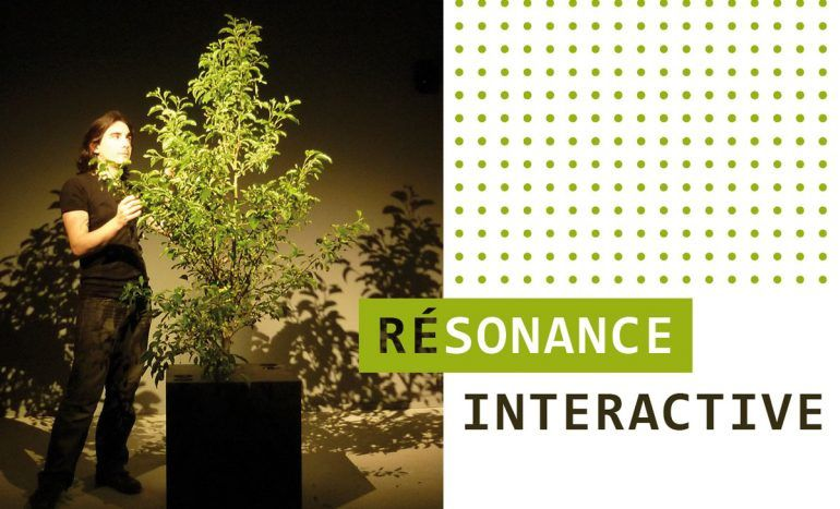 Résonance Interactive