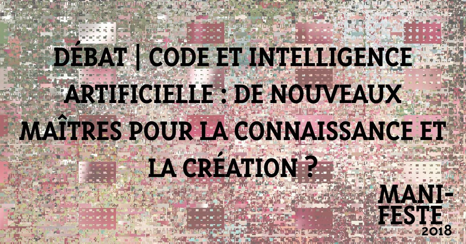 Débat - Code et intelligence artificielle