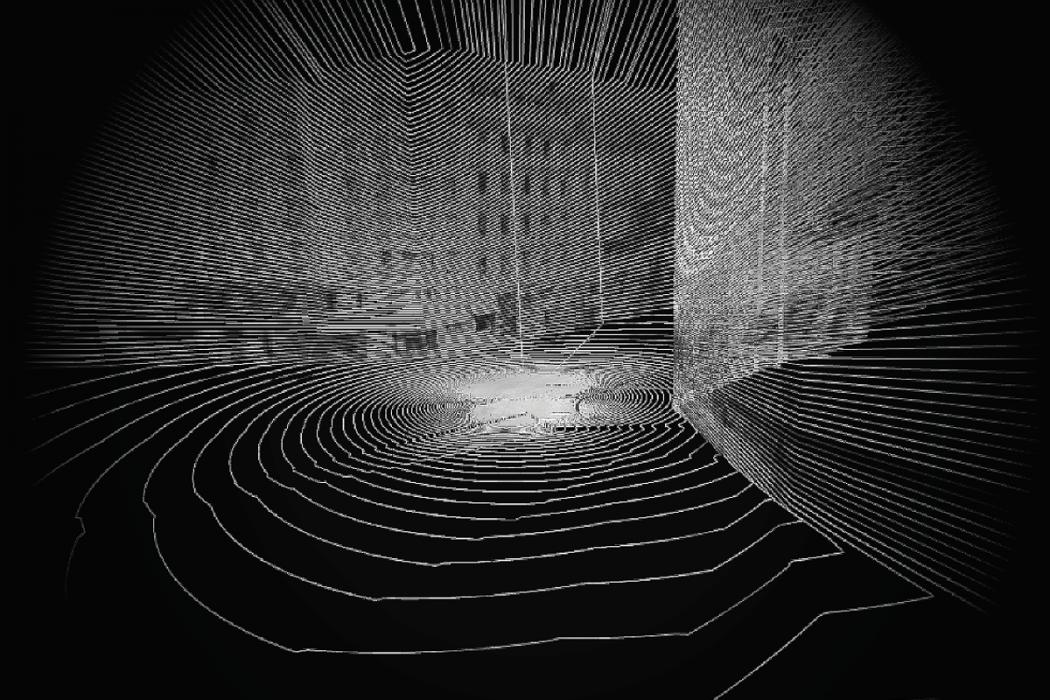 Fields, un voyage audiovisuel surréaliste