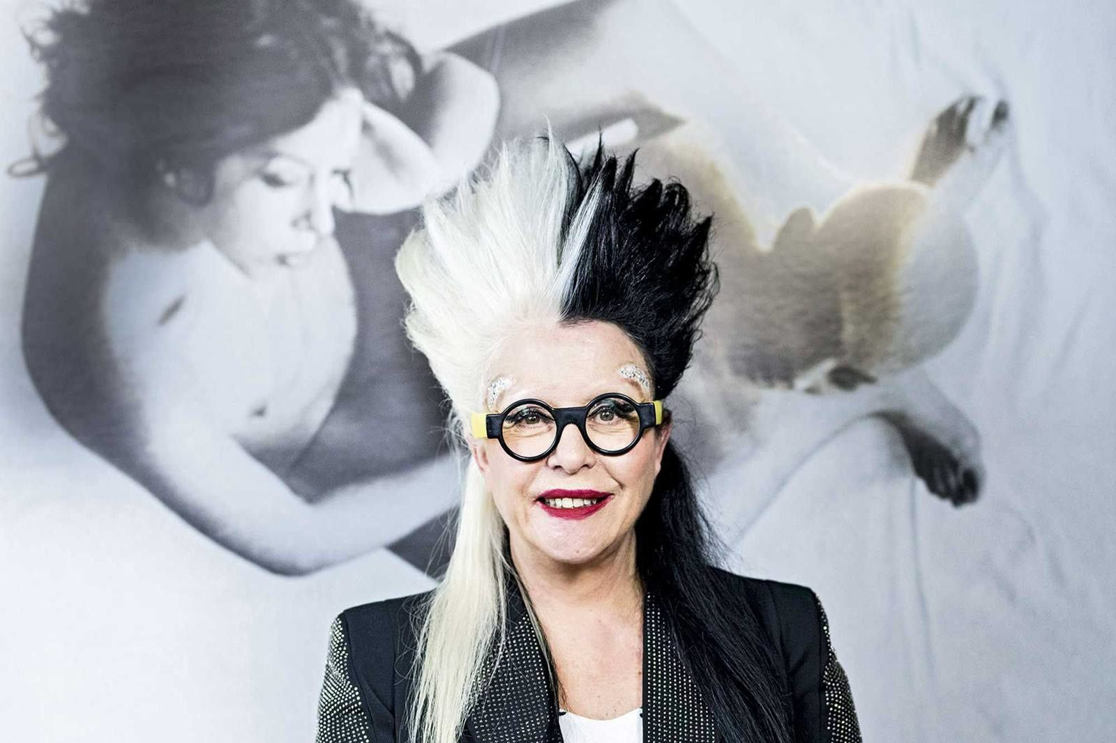 Conférence-rencontre: ORLAN