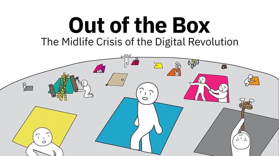 Ars Electronica Festival 2019: Out of the Box