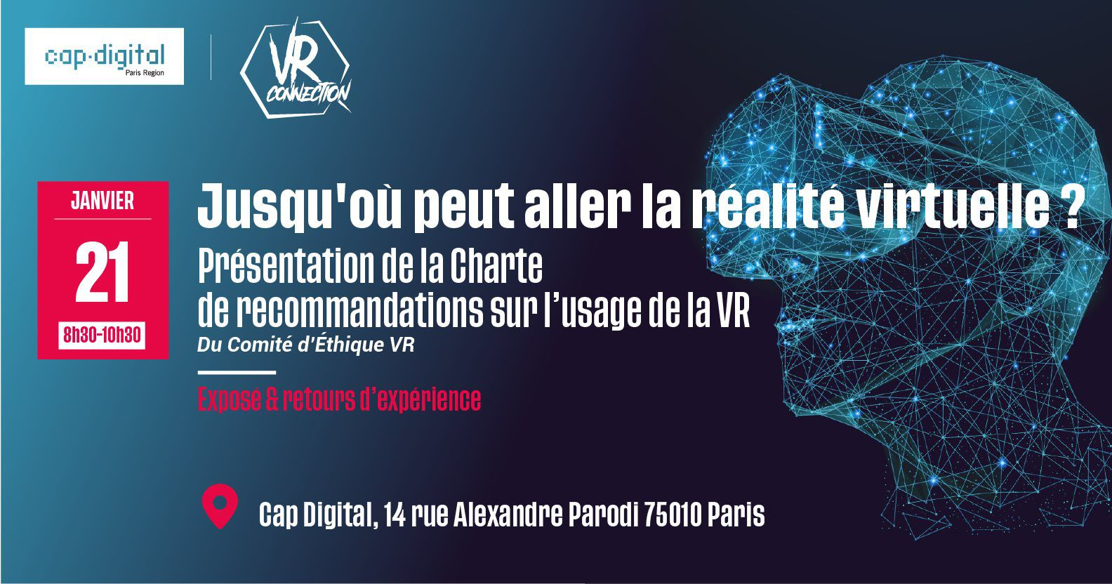 Jusqu'où peut aller la réalité virtuelle ?