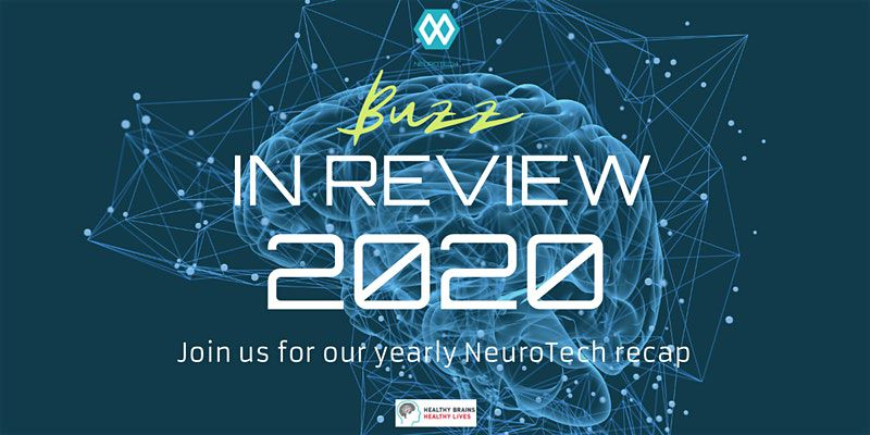 NeuroTechX Paris Buzz In Review 2020