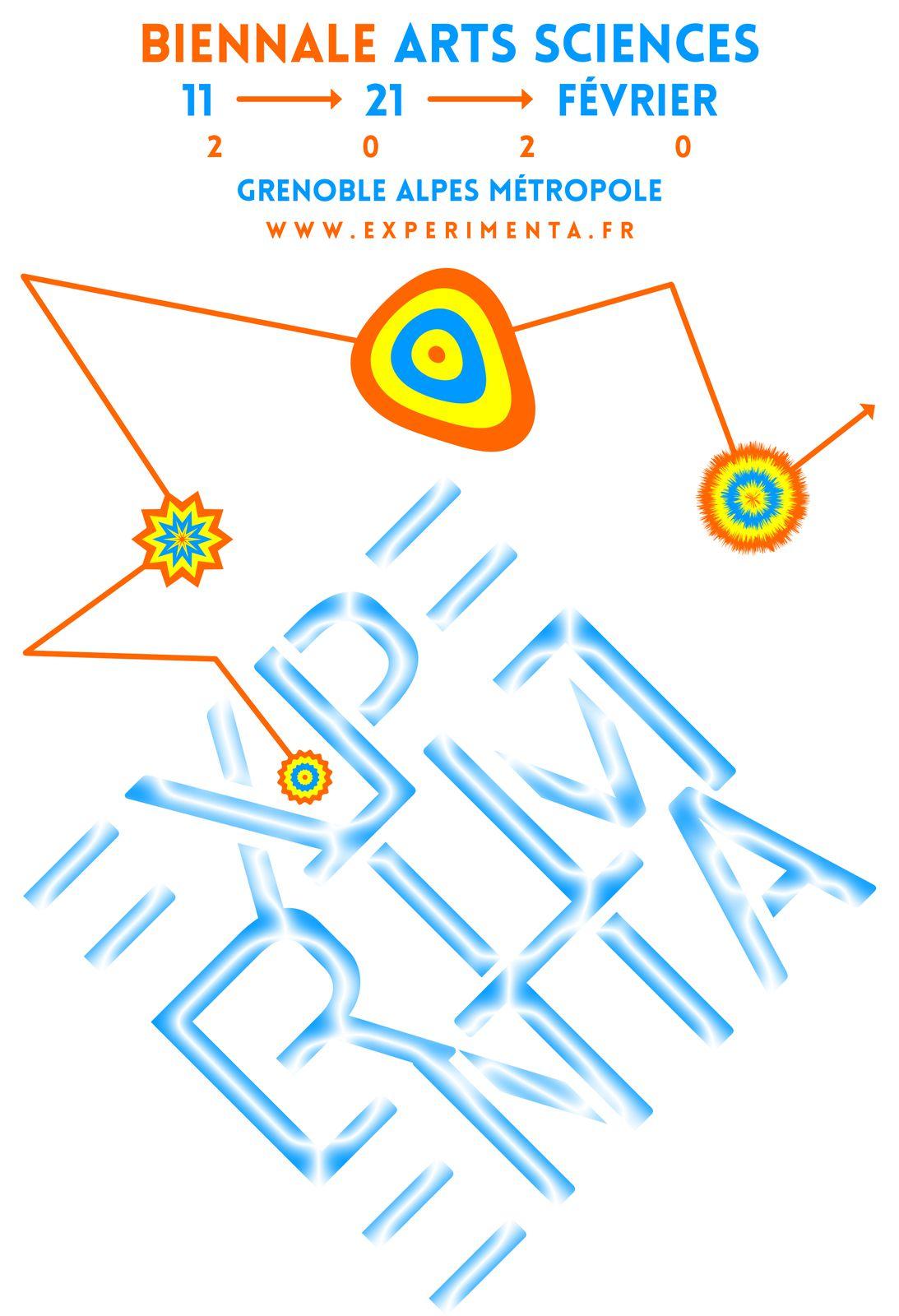 Experimenta, La Biennale Arts Sciences 2020