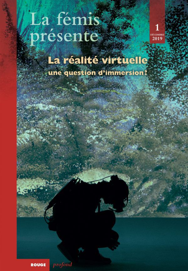 La réalité virtuelle, une question d'immersion !