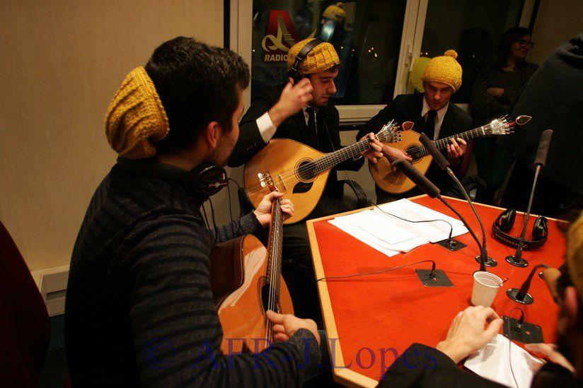 Téléthon Radio ALFA 30 anos, 30 horas, 30 Bonnethon