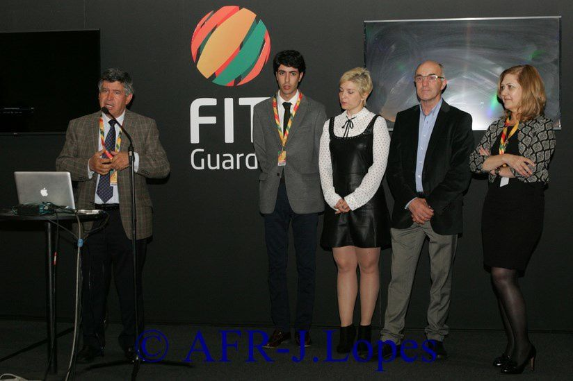 FIT GUARDA 2017