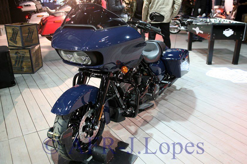2018 MONDIAL PARIS MOTOR SHOW