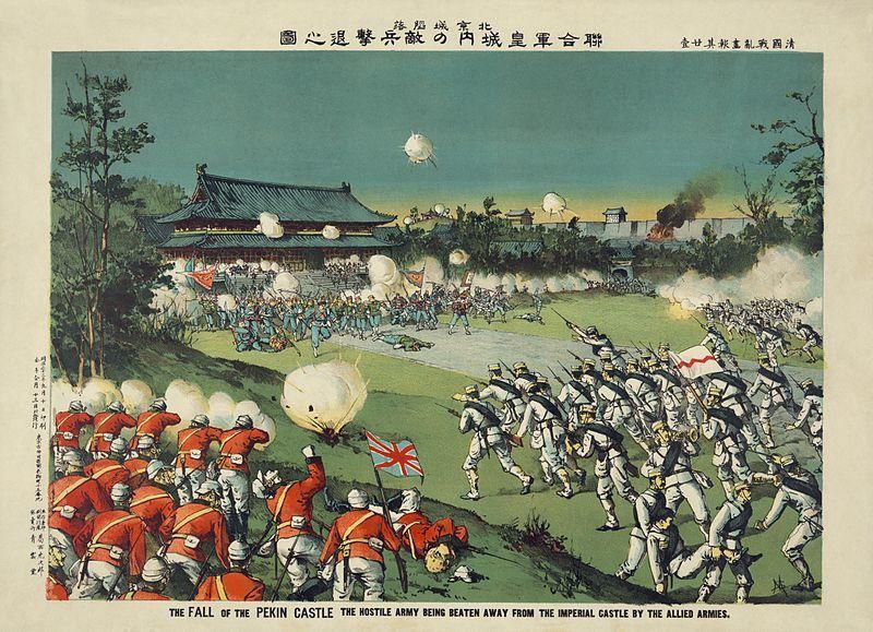 HISTOIRE: GUERRE OUBLIÉE ET MÉCONNUE : LES SEPT SOLDATS FRANÇAIS DU CIMETIÈRE D'HIROSHIMA (JAPON)