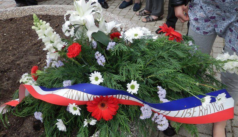 70ème anniversaire libération Wolfgantzen