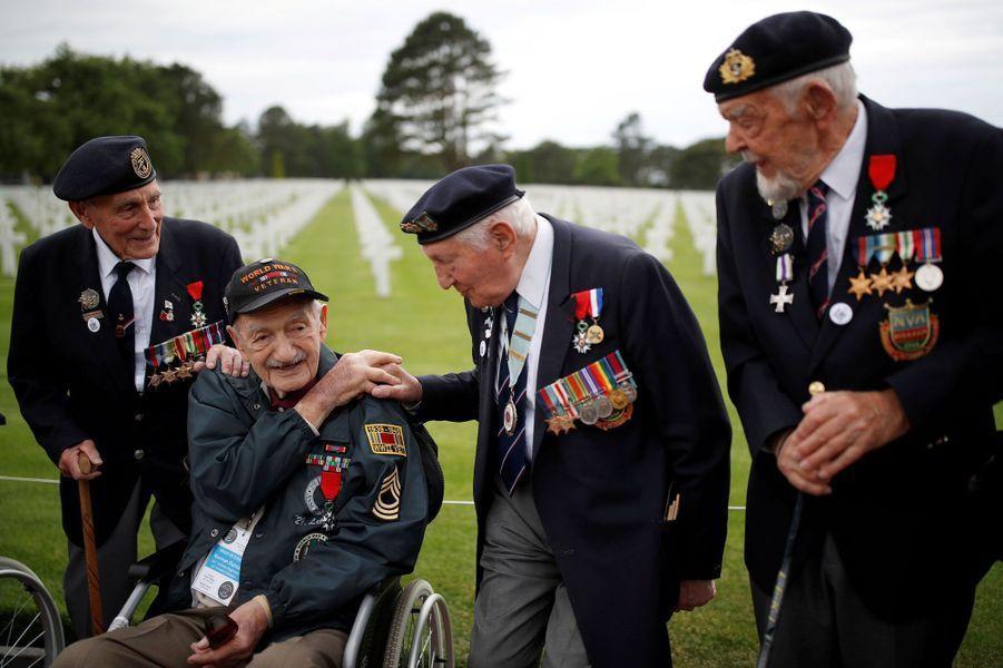 Devoir de Mémoire : D-Day 6 juin 1944