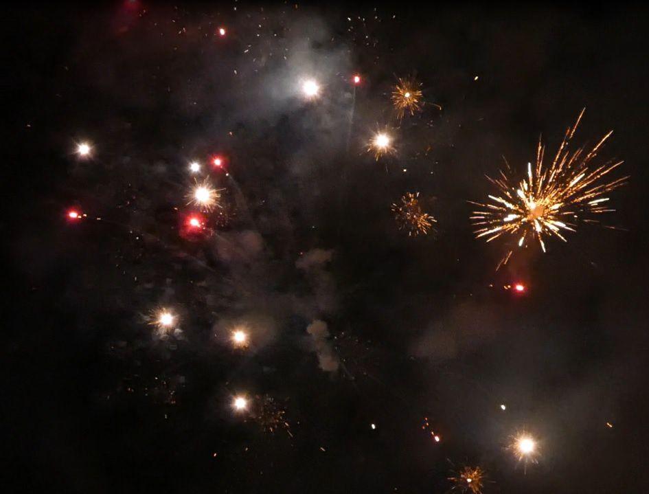 15 minutes de pur bonheur qui emplissent d'étoiles les yeux des petits et des grands