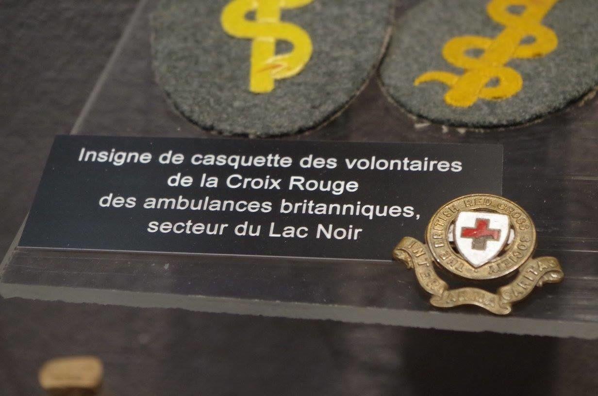 Il y a 101 ans- Devoir de Mémoire 14/18 - 11 Novembre