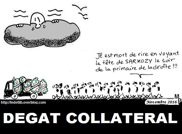 DEGAT COLLATERAL