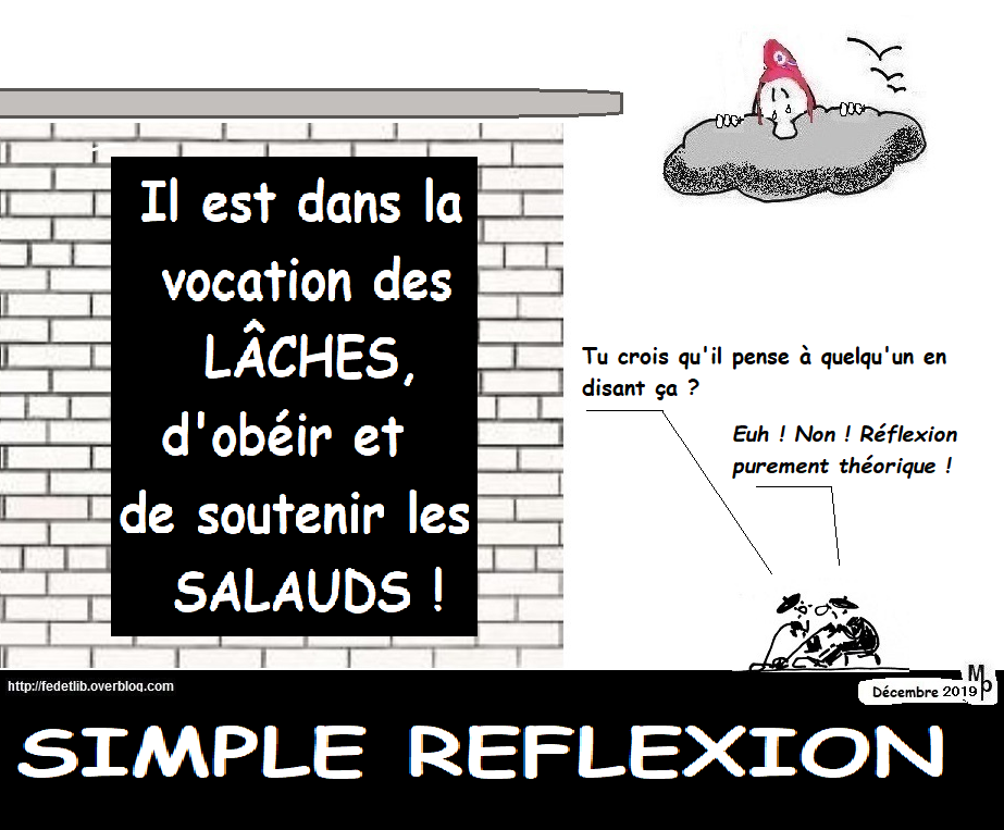 SIMPLE REFLEXION