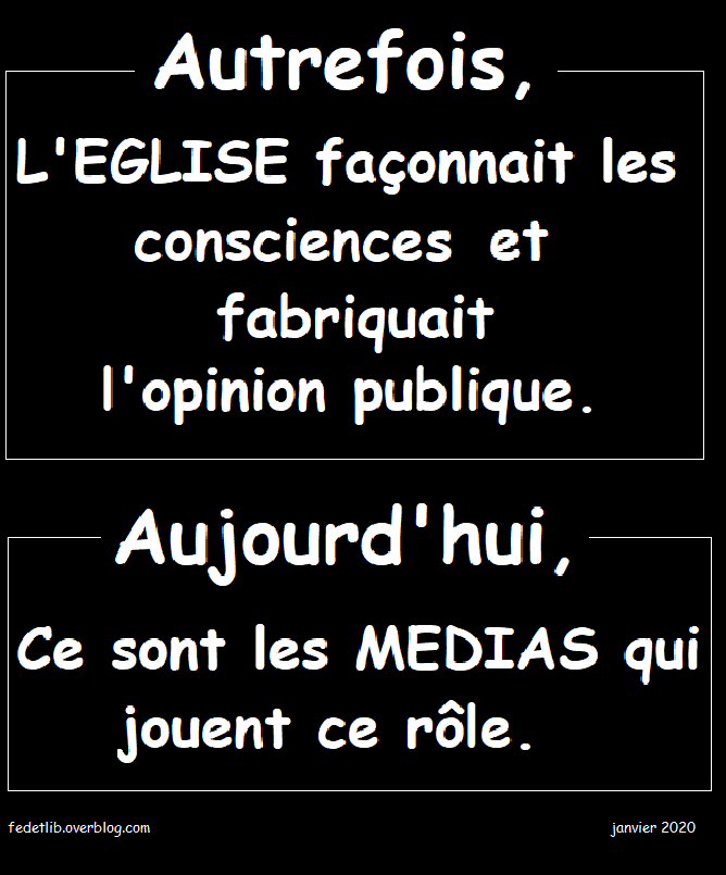 OPINION PUBLIQUE