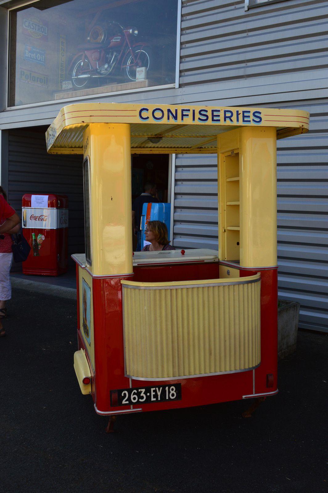 Expo de Véhicules Anciens 2015   3/...