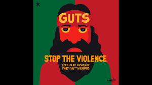Guts - Move in silence