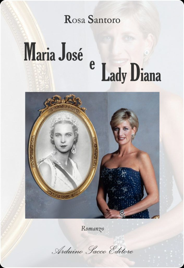 Risultati immagini per Maria José e Lady Diana