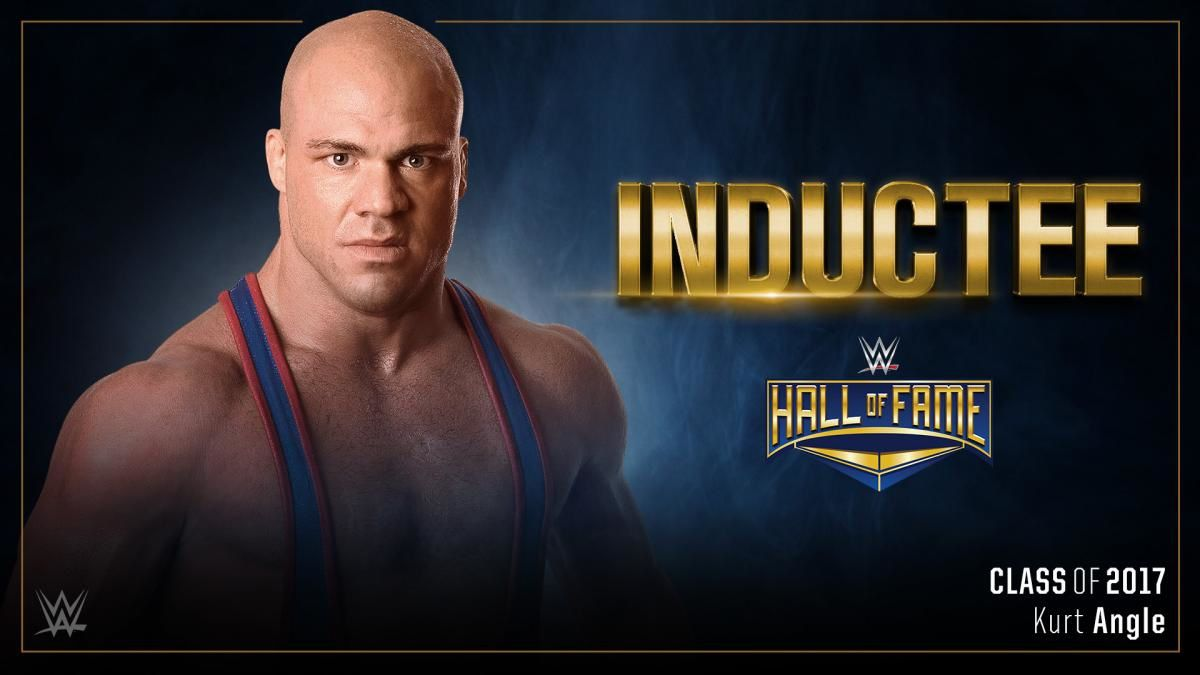 Kurt Angle aurait-il dû participer au Royal Rumble Match ?