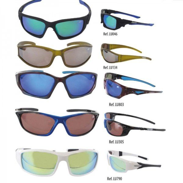 Lunettes polarisantes Jig Power by Powerline