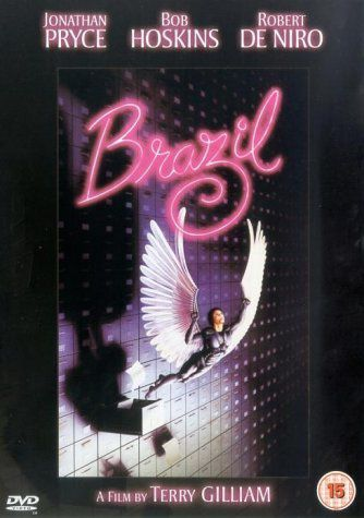 ! Must See ! Brazil from T.Gilliam on YouTube