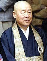 Few Questions To A Zen Master