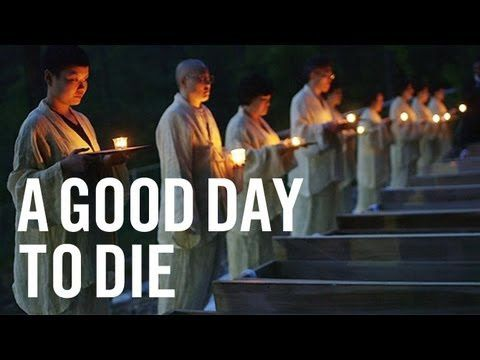 Is Today A Good Day To Die ?