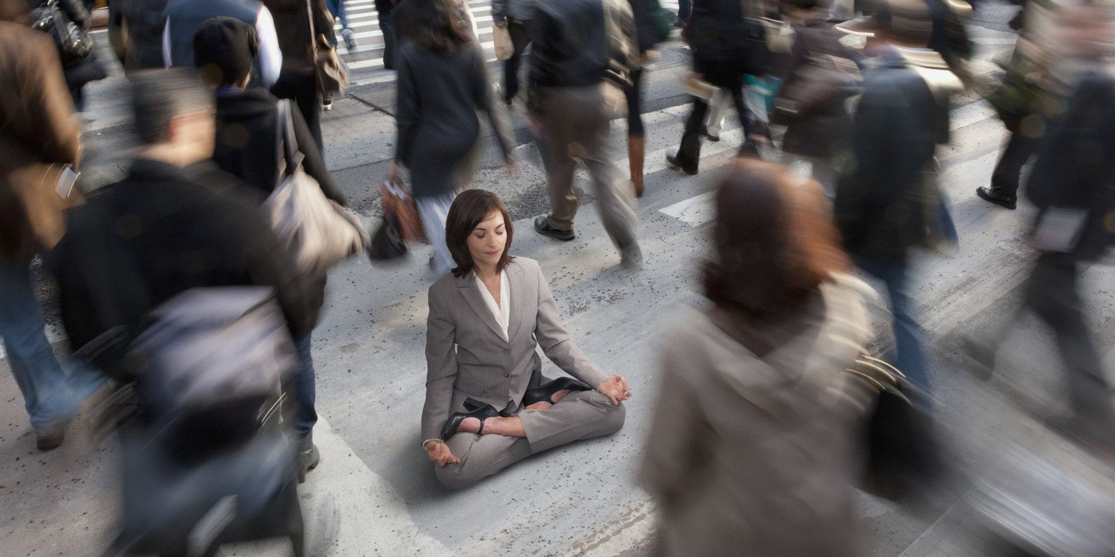 Can Mindfulness Meditation Offer Drug-free Pain Relief ?