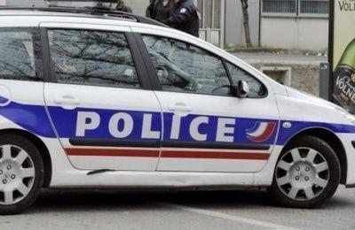 MONTEREAU : relâché malgré un coup de couteau.