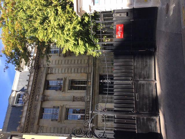 Promenade en ville, toujours à la Nouvelle Athènes, Paris 9e