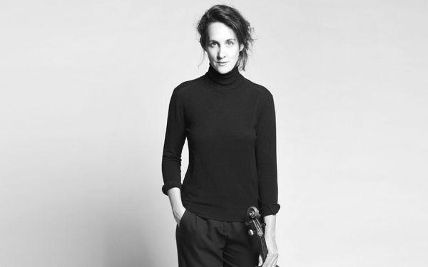 Fiona Monbet, entre jazz et classique