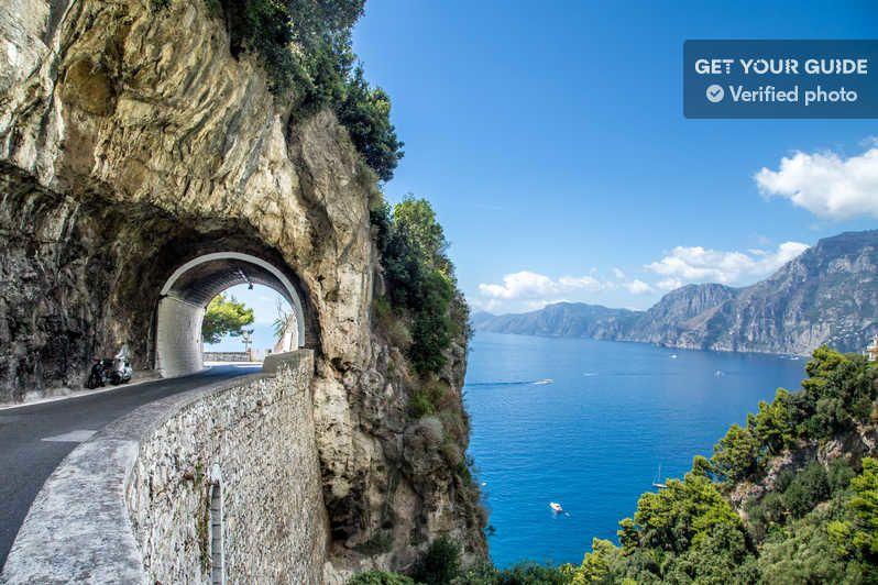 Côte Amalfitaine | Italie | Conquise