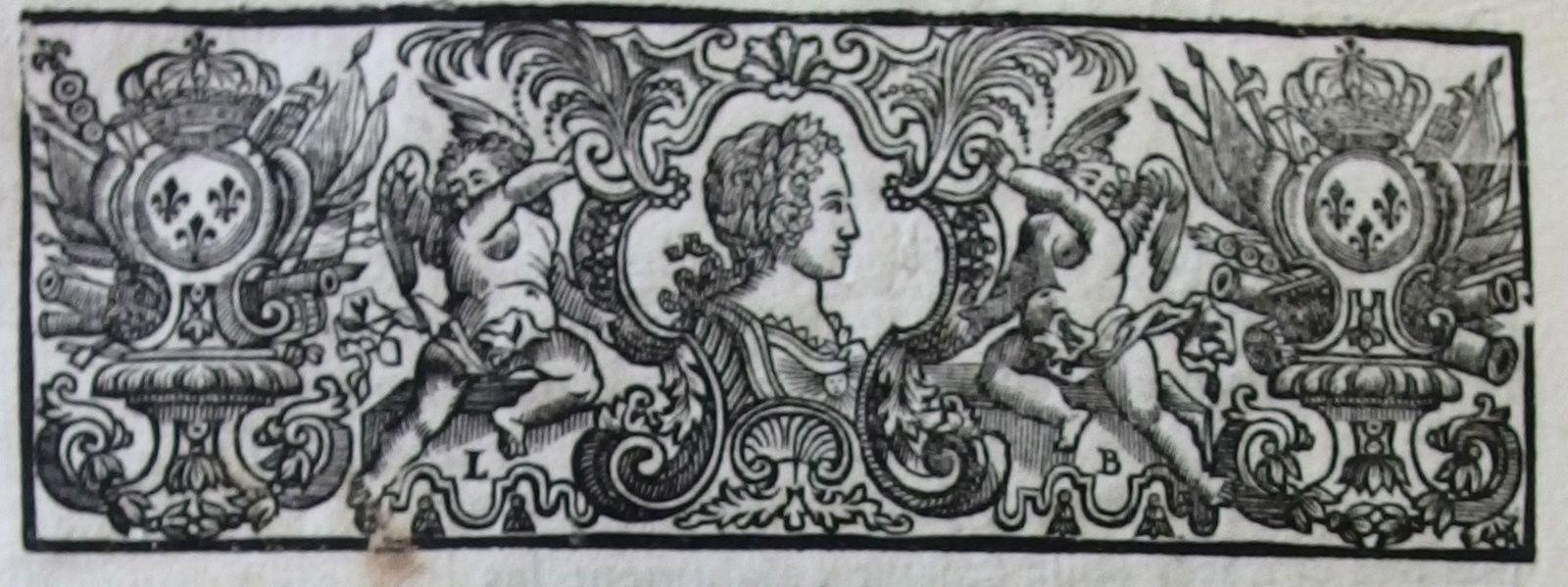 1739 - Les pauvres, mendiants et invalides...