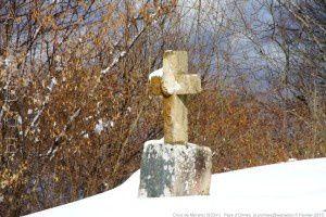 Croix de Morenci (933m)